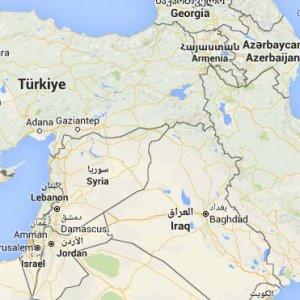 ABD'den 'Kürdistan' bombası