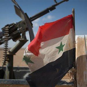 Suriye'de ateşkes komedisi
