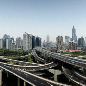 Çin'den yollar için 375 milyar dolar yatırım