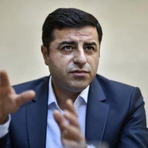 HDP beklediği desteği göremedi !