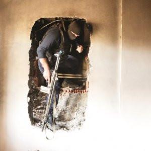 PKK Nusaybin'de 6 aylık silah ve yiyecek stoğu yaptı !