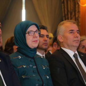 Aile Ve Sosyal Politikalar Bakanı Ramazanoğlu Denizli'de