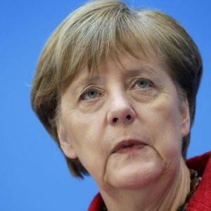 Merkel taviz vermedi !