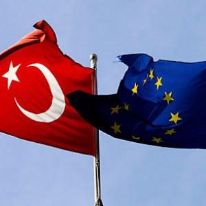 Avrupa'dan Türkiye için vize açıklaması