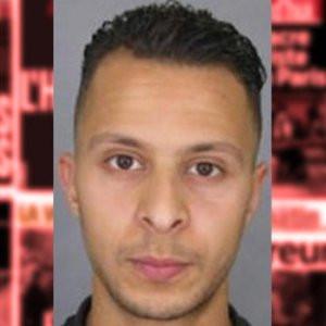 Paris saldırganı yakalandı !