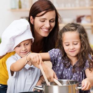 Çocukta kilo problemi varsa, mutfakta reform şart !