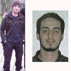 İşte Brüksel'i kana bulayan o teröristler