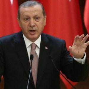 ''Erdoğan haklıysa Başbakan istifa etsin''