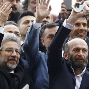MİT TIR'LARI DAVASINDA FLAŞ GELİŞME !
