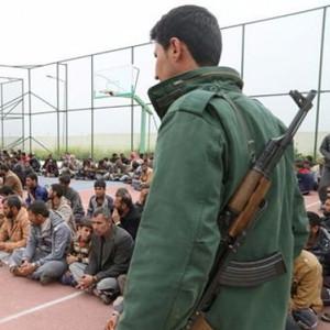 'Avrupa'da 2 bin IŞİD savaşçısı var'