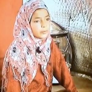 TRT'den Suriyeli çocuk açıklaması gecikmedi !