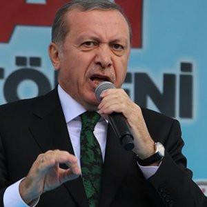 Erdoğan'a İtalya'dan konsolos yanıtı