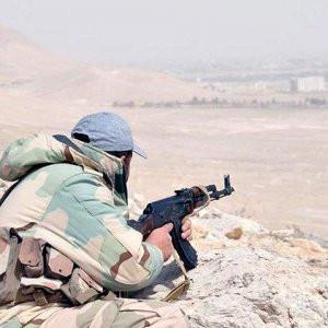 1500 IŞİD esiri kurtarıldı !