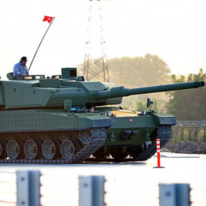 Ali Koç'tan Altay tankı için flaş açıklama