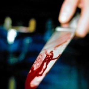 Gündüz vakti polise bıçaklı saldırı: 3 polis yaralandı