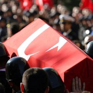 DİYARBAKIR'DA HAİN SALDIRI: UZMAN ÇAVUŞ ŞEHİT !