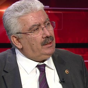 MHP'li isimden Demirtaş'a sert sözler
