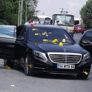 Murat Sancak'a saldırı nedeni ''sır'' oldu !