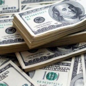 Dolar 2,83'ün altına düştü