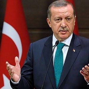 ABD'li gazeteden Erdoğan'a skandal benzetme