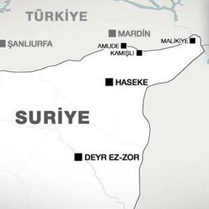 40 rejim askeri YPG'ye teslim oldu !