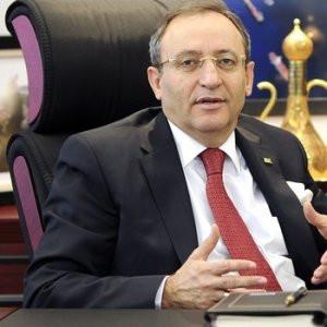 Türk CEO görevi bıraktı