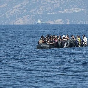 Yine sığınmacı faciası: 80 kişi kayıp !