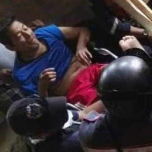 Ekvador'da 13 gün sonra gelen mucize