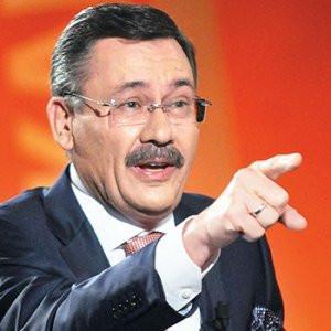 Melih Gökçek'ten Kılıçdaroğlu'na yumurta cevabı !