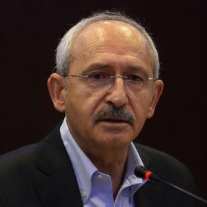 Kemal Kılıçdaroğlu'na büyük şok !