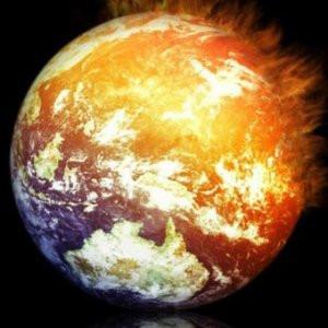 Yeryüzünün ateşi dinmiyor !