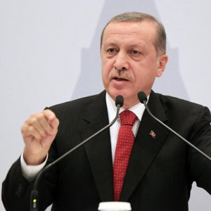 Erdoğan'dan Baydemir'e ayrılık yanıtı !