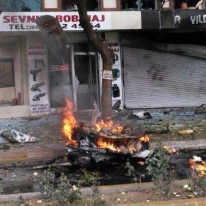 Sancaktepe'deki patlamada yaralananların isimleri belli oldu !