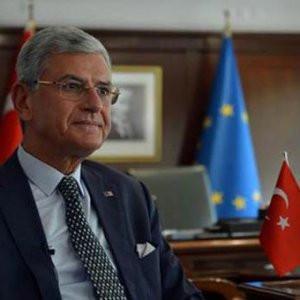 Bakan Bozkır'dan vize için son açıklama