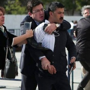 Polise göre Can Dündar saldırısı...