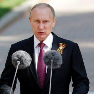 Putin ABD'ye ateş püskürdü !