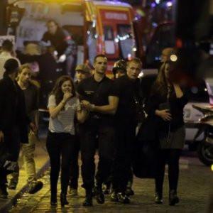 Konseri kana buladı: 3 ölü 11 yaralı