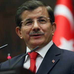 İşte Ahmet Davutoğlu'nun son imzası