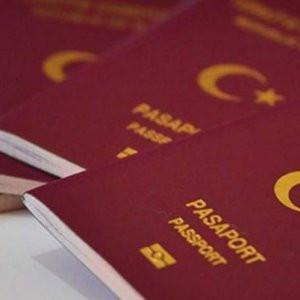 AB'den vize açıklaması !
