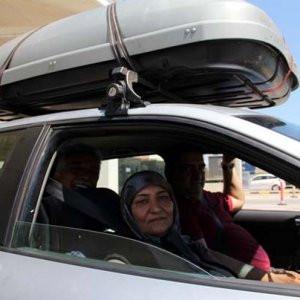 Gurbetçiler Türkiye'ye dönüyor !