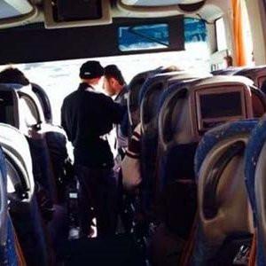 Yolcu otobüsündeki iğrenç olayın ayrıntıları