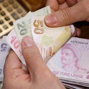 Büyüme rakamları açıklandı: Türkiye %4.8 büyüdü !