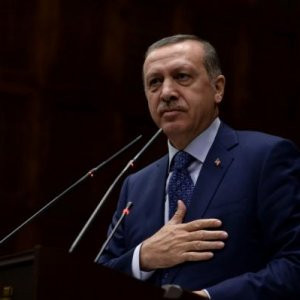 Erdoğan'ın okuduğu o dua marş oldu