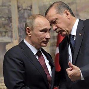 Rusya ile aradki buzlar eriyor mu ?