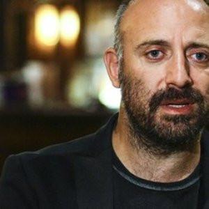 Halit Ergenç'in yeni dizisinde partneri belli oldu