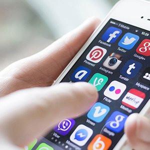 Mobil internet kullanımında müthiş artış
