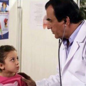 Kamu spotundaki fenomen doktor konuştu