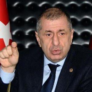 ''Tazminatı Erdoğan ile Davutoğlu ceplerinden...