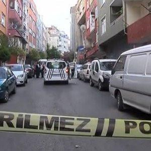 İSTANBUL'DA POLİSE SİLAHLI SALDIRI !