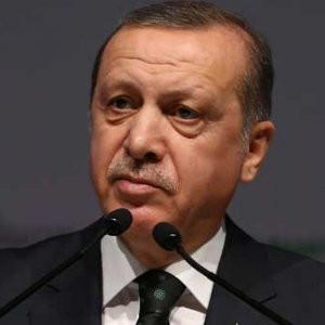 Erdoğan'dan vatandaşlık açıklaması